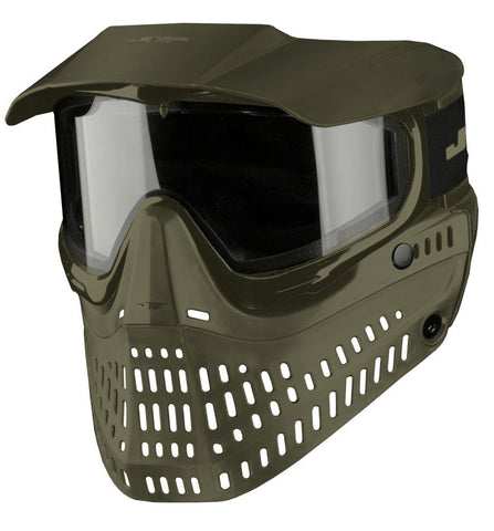 JT Spectra Proshield Thermal Goggles - Olive