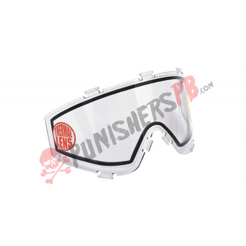 JT Spectra & Flex Lens Thermal - Clear