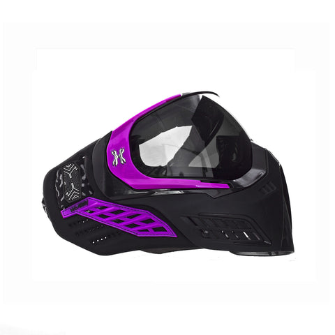 Foam Ear Purple - Punishers Paintball