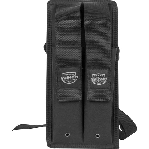 Valken Paintball Kilo 2 Pod Pouch with Web Belt