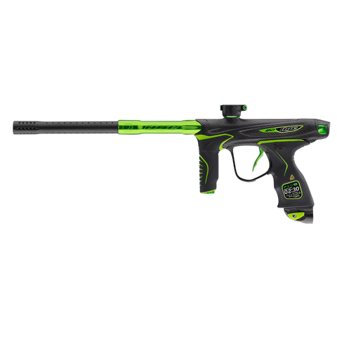 Dye M2 Paintball Gun   Carbon