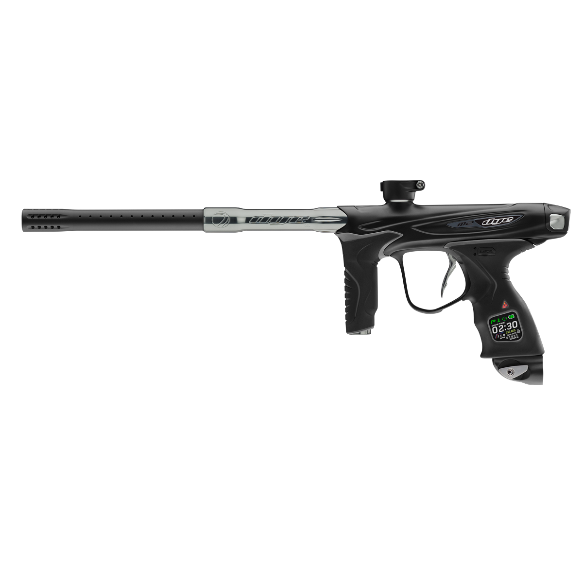Dye M2 Paintball Gun   Dark Shadows