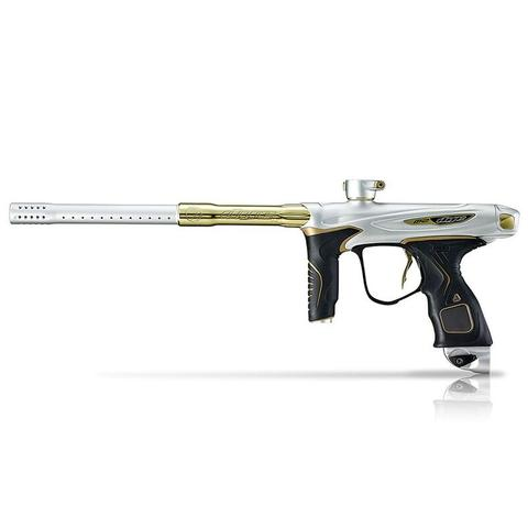 Dye M2 MOSAir Paintball Gun - White Gold - Punishers Paintball