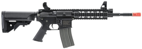 Elite Force M4 CFR 6 MM Airsoft Rifle - Black