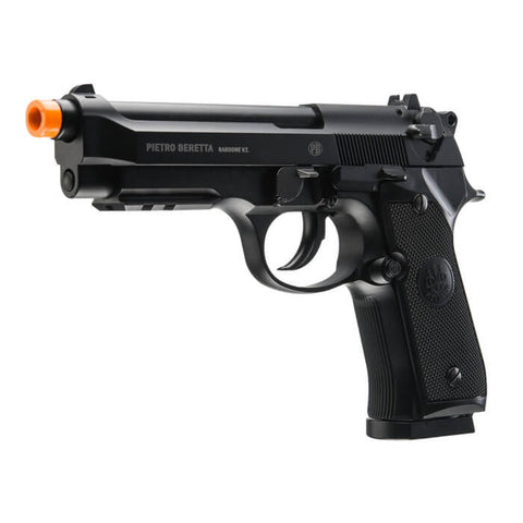 Beretta M92 A1 6mm Airsoft Pistol by Umarex - Black