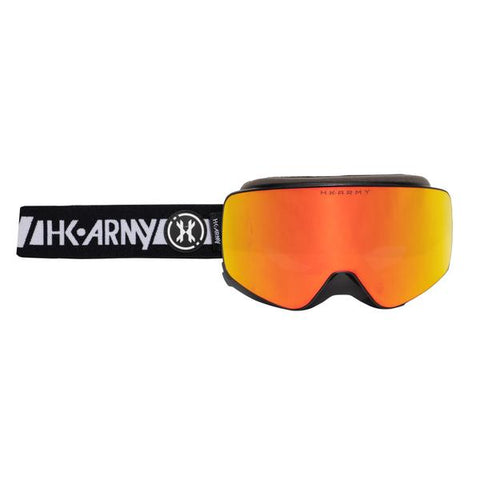 MTN - Magnetic Snow Goggle - Ignite