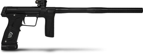 Gtek M170R Paintball Gun - Black