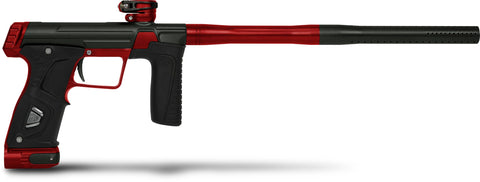 Gtek M170R Paintball Gun - Grey/Red