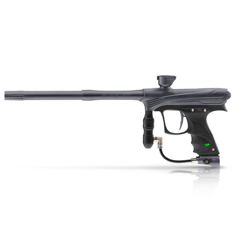 DYE Rize Maxxed Paintball Gun   Solid Gray