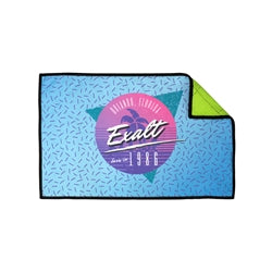 Exalt Player Microfiber - Retro