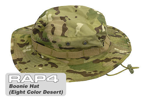 Boonie Hat Medium Size - Punishers Paintball
