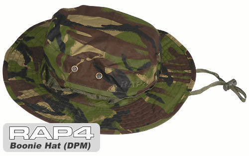e8d6ee4420da6 Boonie Hat XLarge Size - Punishers Paintball