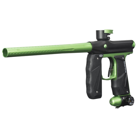 Empire Paintball Mini GS Marker - Black/Green