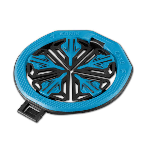 Bunker Kings NTR Speedfeed for Spire 3 / Spire IR - Blue