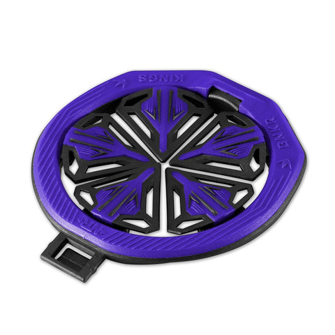 Bunker Kings NTR Speedfeed for Spire 3 / Spire IR - Purple
