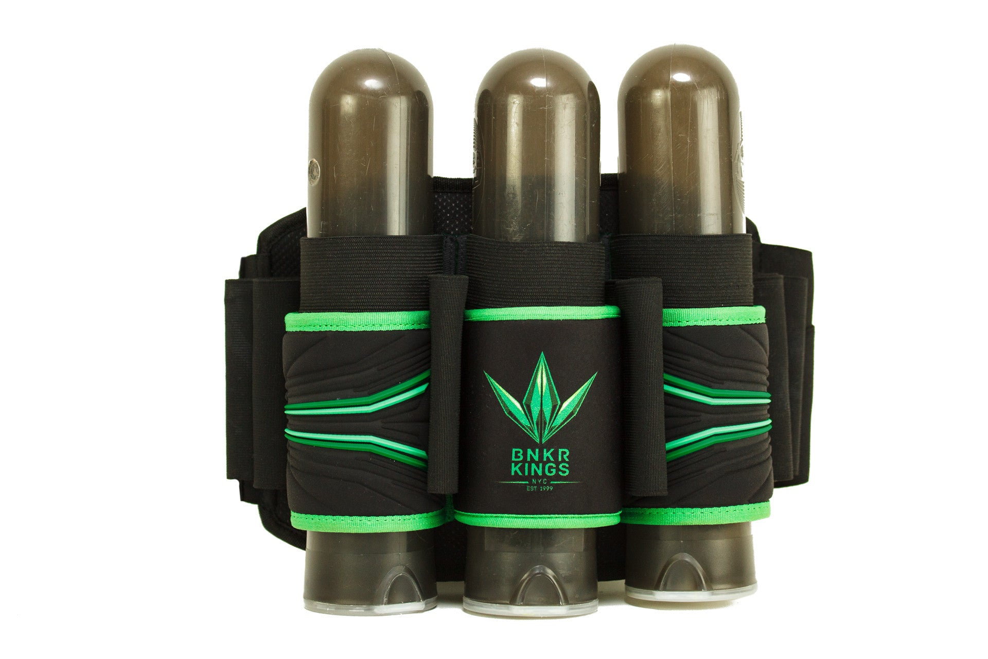 Lime Bunker Kings Nano 3 4 Pod Pack
