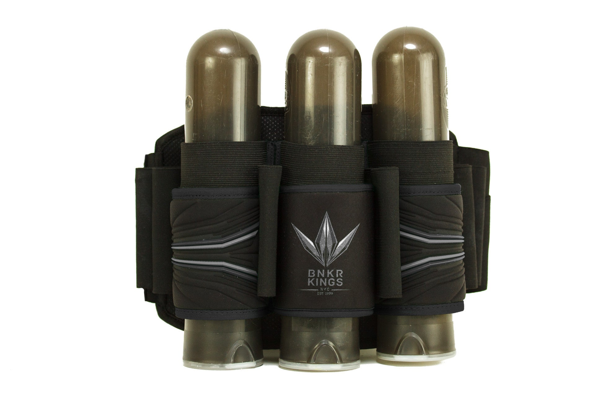 Stealth Grey Bunker Kings Nano 3 4 Pod Pack