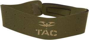 Neck Protector - Olive - Punishers Paintball