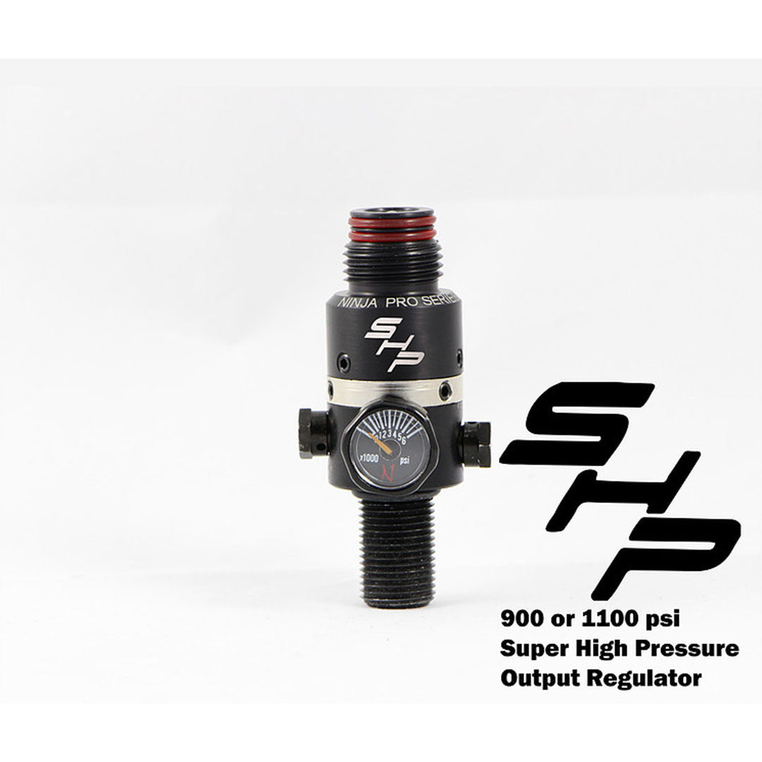 Ninja PROv2 4500 PSI Regulator   punisherspb.myshopify.com