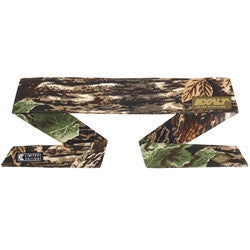 "Exalt Paintball Headband - LE Tree Trunk ""Fallen"""