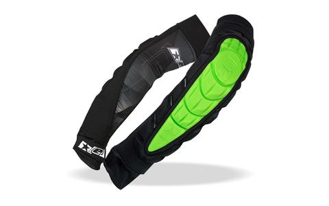 Planet Eclipse HD Core Elbow Pads- Green