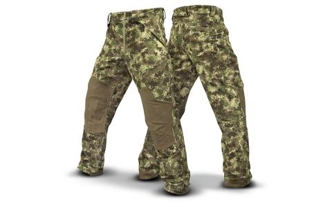Planet Eclipse Elite Paintball Pants- HDE Camo