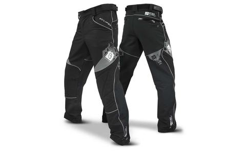 Planet Eclipse Program Paintball Pants- Black