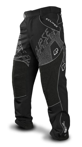Planet Eclipse Program Paintball Pants- Fantm Black