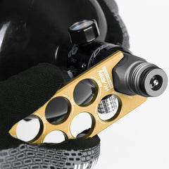 Paintball Sizer Guide - Gold