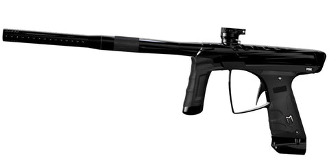 Macdev Prime XTS Paintball Gun - Chaos (Gloss Black)