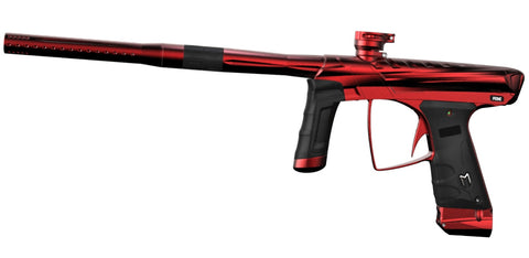 Macdev Prime XTS Paintball Gun - Aeris (Red)