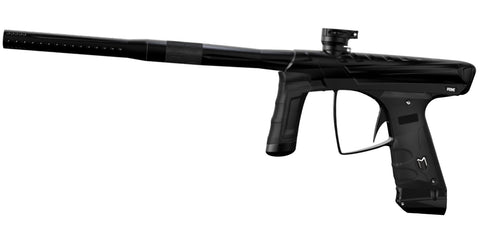 Macdev Prime XTS Paintball Gun - Chaos (Dust Black)