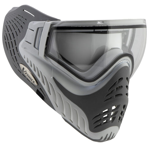 V-Force Profiler Paintball Mask - Sable