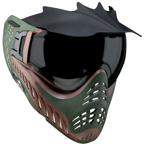 V-Force Profiler Paintball Mask - Terrain
