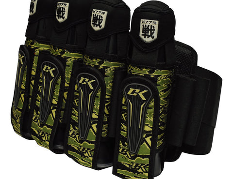 Contract Killer 4+5 Paintball Pod Pack- CKuadZilla