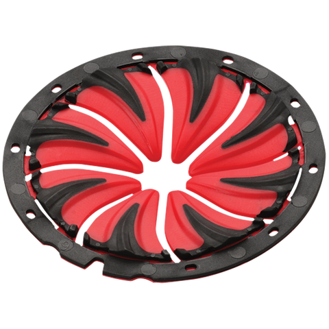 Dye Rotor Quick Feed   Black   Red
