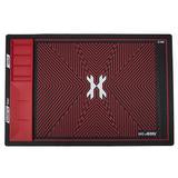 HK Army MagMat - Magnetic Tech Mat - Black/Red