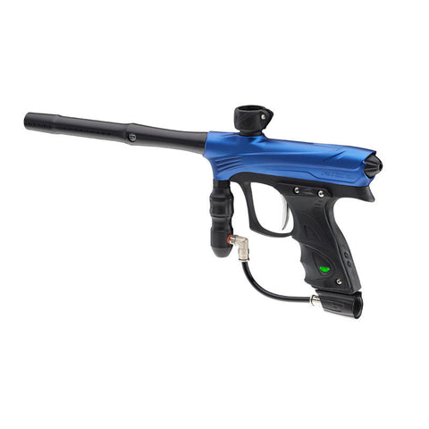 DYE Rize Paintball Gun   Blue Dust