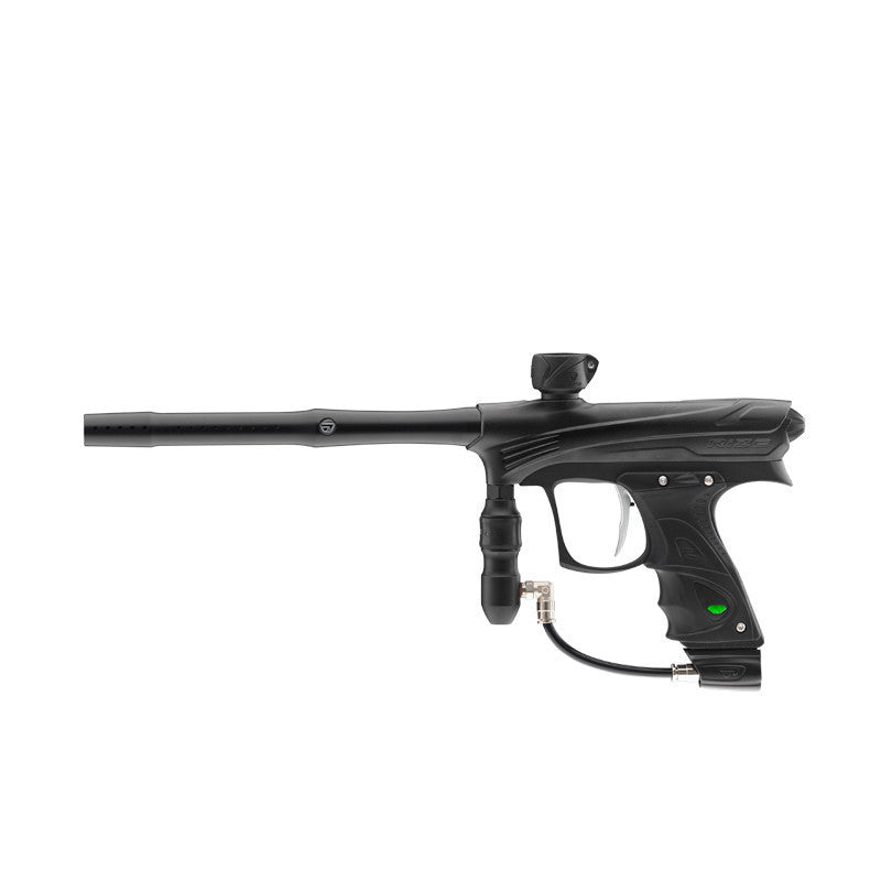 DYE Rize Paintball Gun   Black Dust
