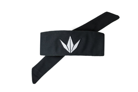 BNKR Kings Royal Tie Paintball Headband - Crown