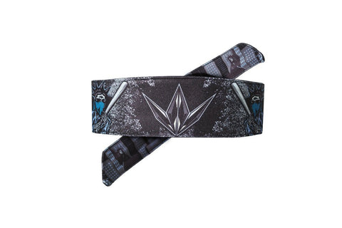 BNKR Kings Royal Tie Paintball Headband - Liberty
