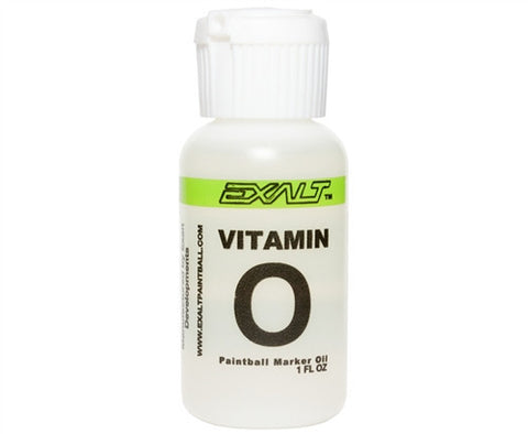 Copy of Exalt Vitamin O Paintball Oil