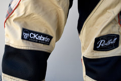 SCkotch Paintball Pants - Tan