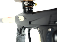 HK Army X SP Shocker (Black/Gold) - Punishers Paintball