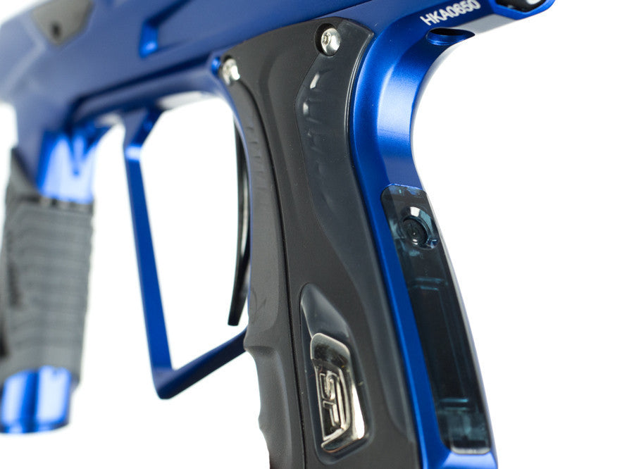 HK Army X SP Shocker (Blue/Black) - Punishers Paintball