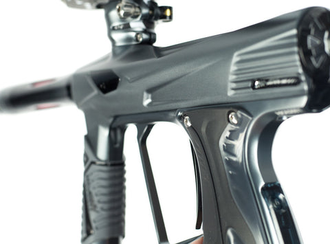 HK Army X SP Shocker (Pewter/Black) - Punishers Paintball