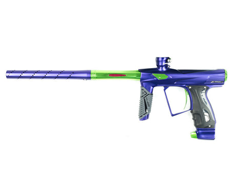 HK Army X SP Shocker (Purple/Green) - Punishers Paintball