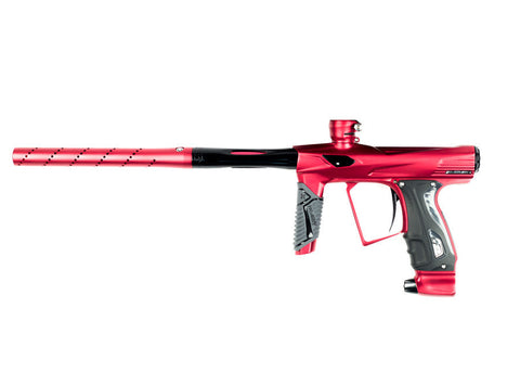 HK Army X SP Shocker (Red/Black) - Punishers Paintball
