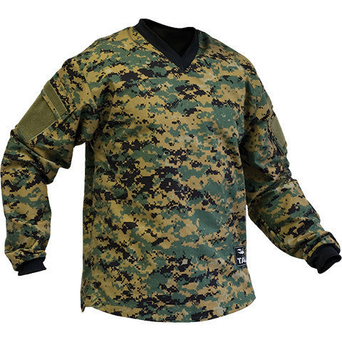Sierra Combat Shirt - Marpat - Punishers Paintball