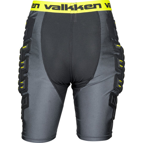 Valken Phantom Agility Paintball Slide Shorts
